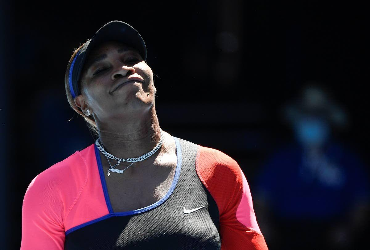 Serena stopped: Osaka beats Williams