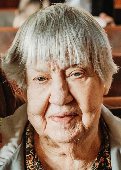 Odessa B. Johnson
