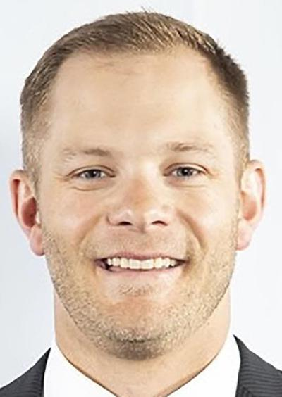 Moving on up: Justin Udy is new OC at MSU