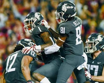 Cougs look to draw on recent history vs. Ducks