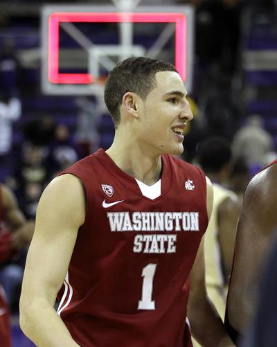 One is done: Cougs to retire Thompson's jersey