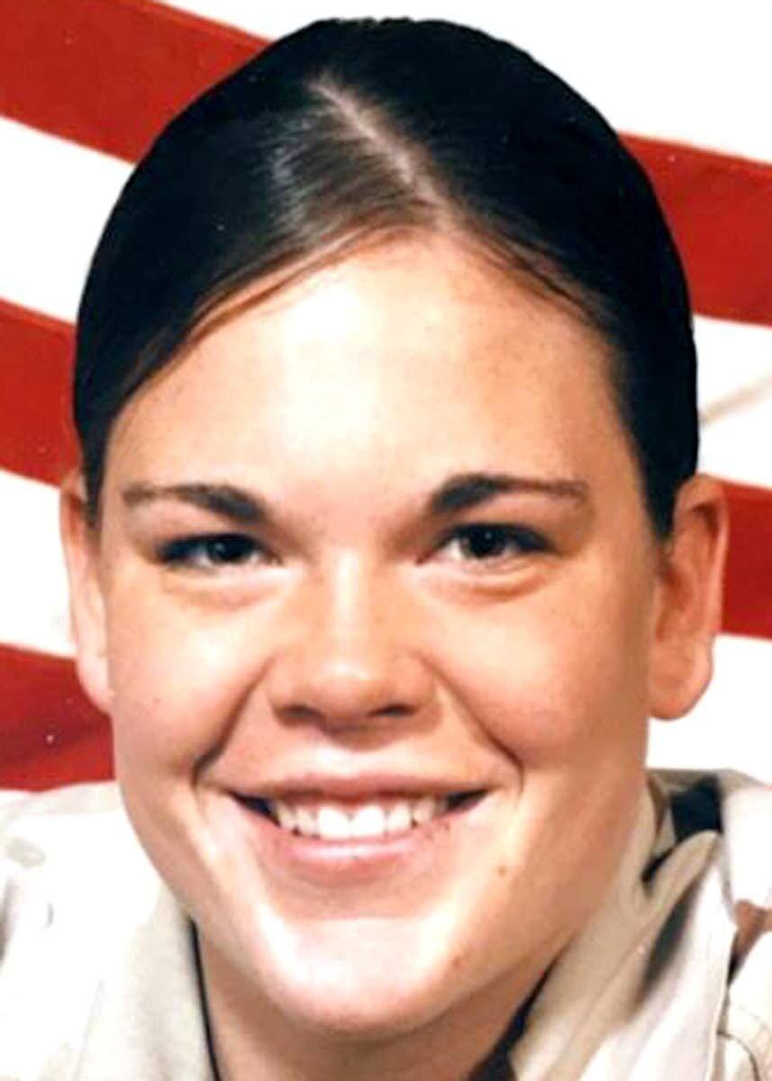 Heather Wethington