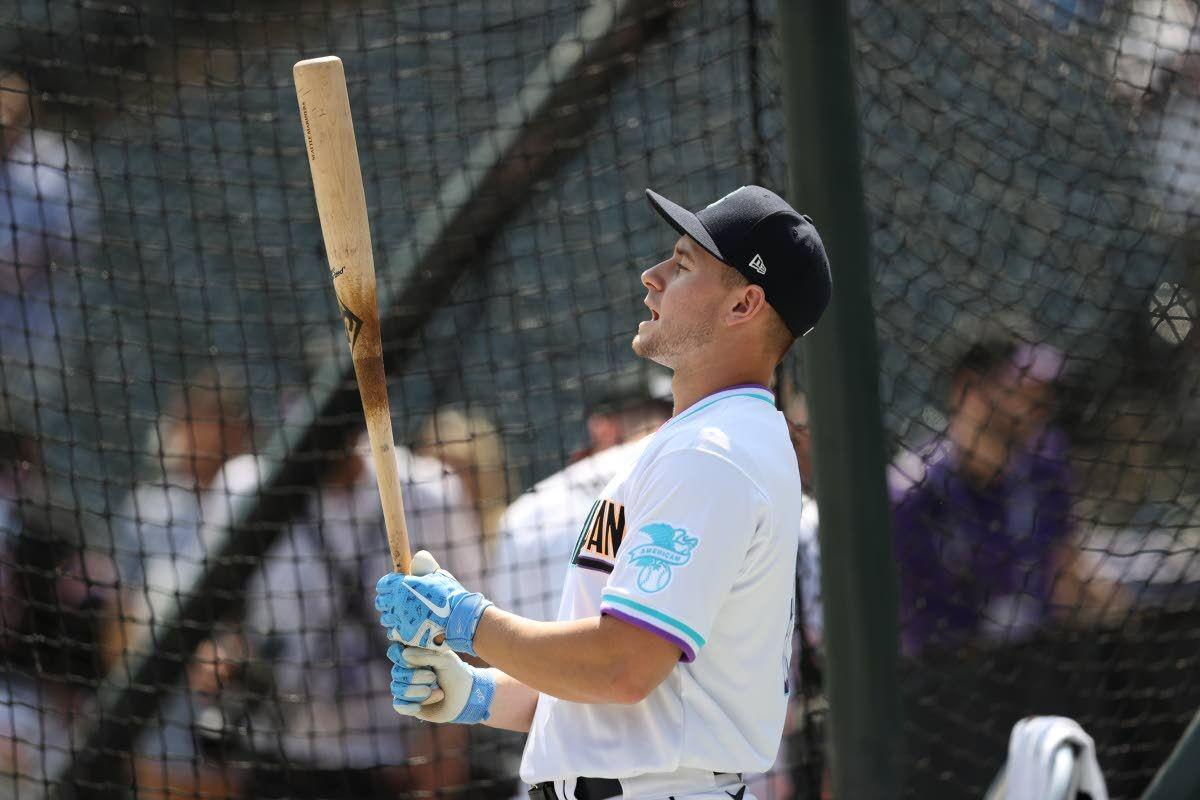 Minor leaguer Kelenic to rejoin M's today vs. Angels