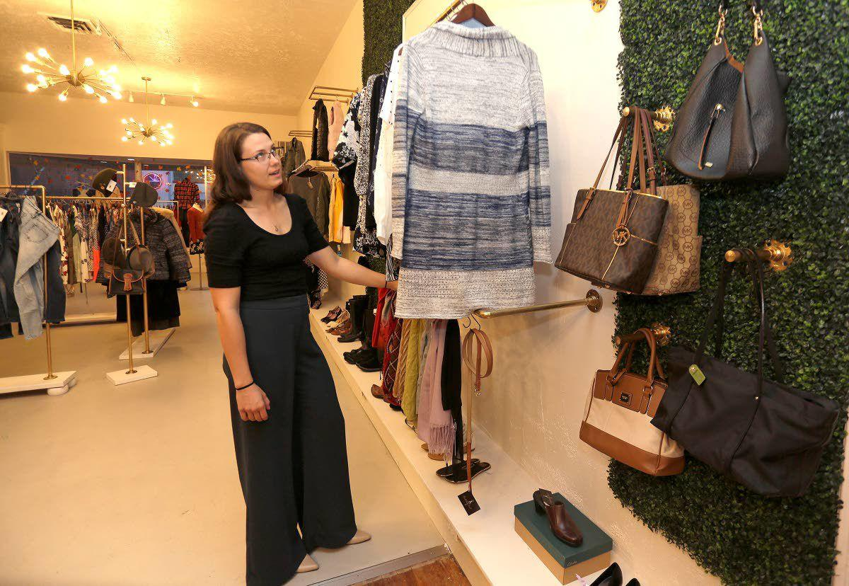 Shop adds to Pullman's retail options