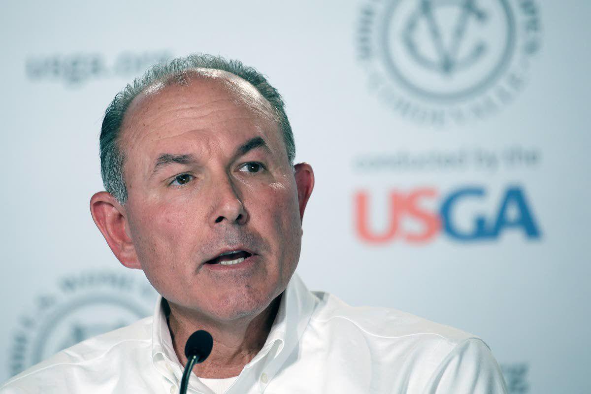 U.S. Open eliminates qualifying rounds