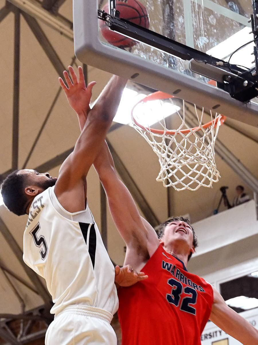 Vandals basketball searching for an identity