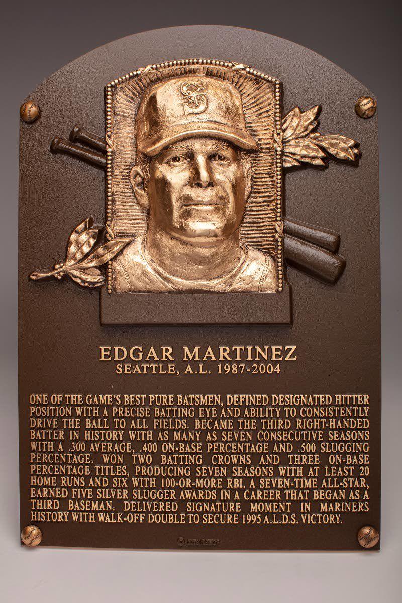 Martinez: 'I love you, Seattle fans'