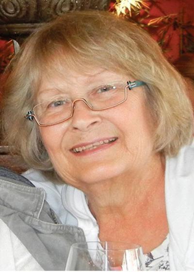 Britta M. Hanisch