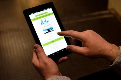 Publisher's e-book embargo could force patrons to wait months