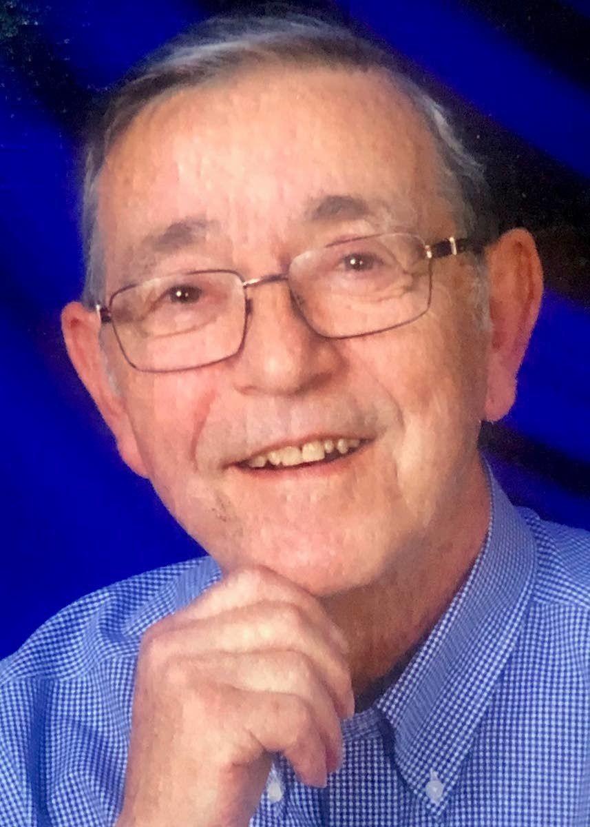 Donald Raymond Welter
