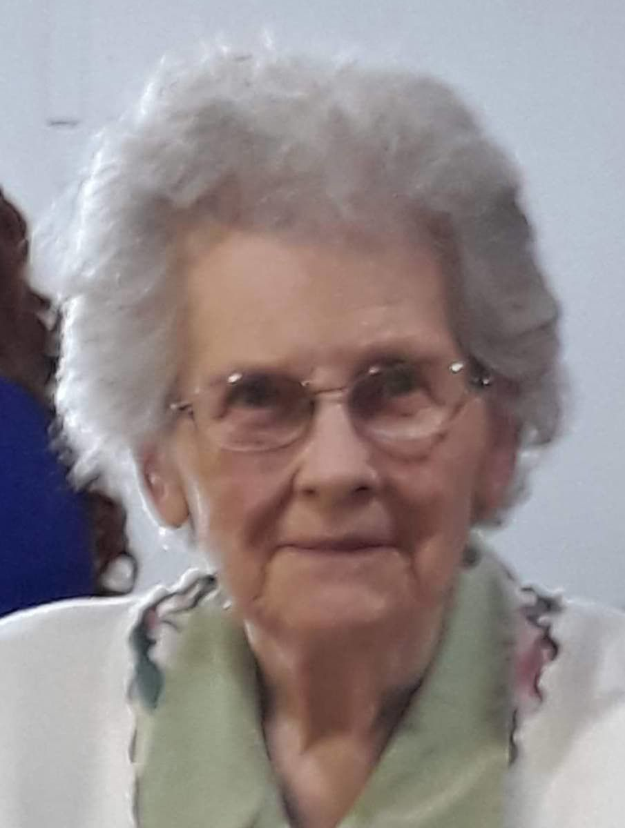 Gail Hofstrand, 86, of Moscow