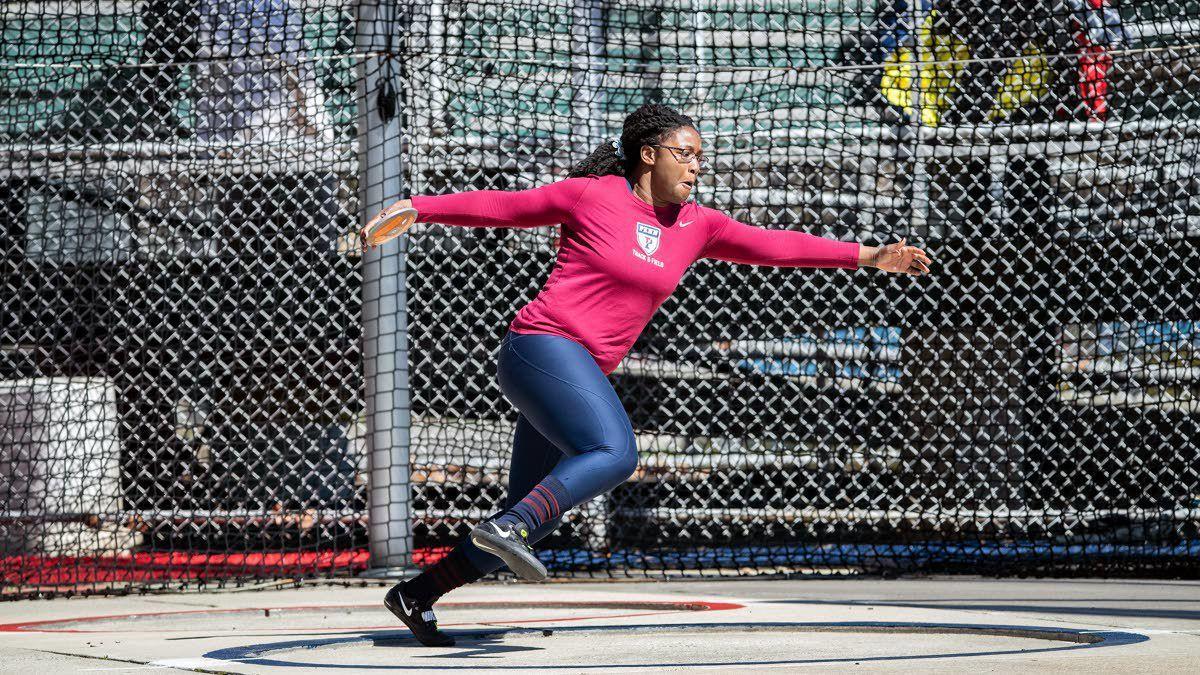 Mahama finds the right balance at Penn