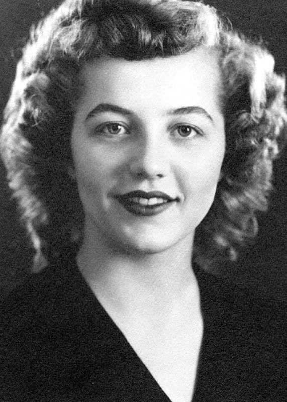 Maureen Eleanor Christopher