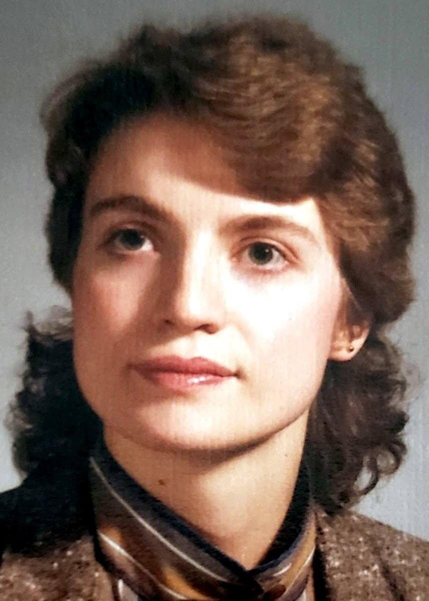 Linda Lu James