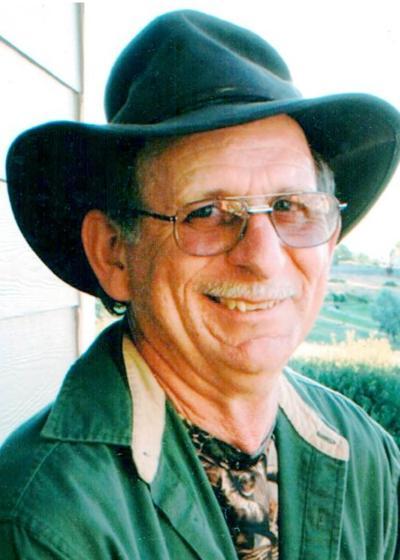 Arnold Evan Aston