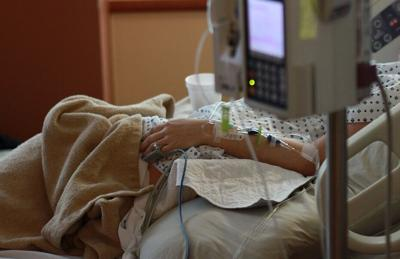 Dozens of Idaho women are expecting — and hospitalized with COVID-19