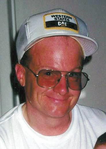 Darrell Wayne Libey, 54, of Pullman