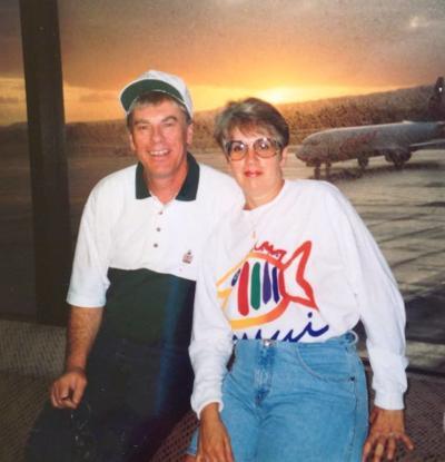 Lon and Nancy Pedersen mark 50 years