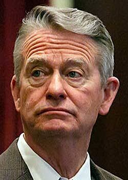 Gov. Little hangs hat on tax cuts, infrastructure