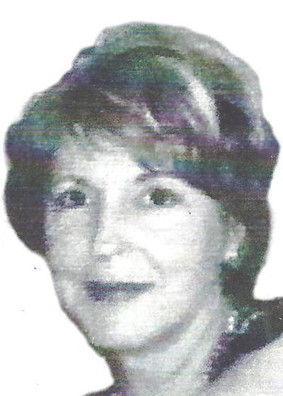 Jean Elizabeth Rohn