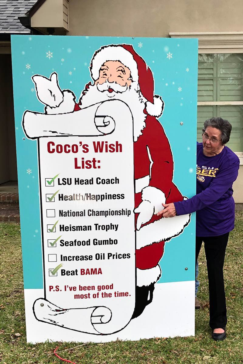 LSU coach Ed Orgeron's success fuels Cajun pride on the bayou