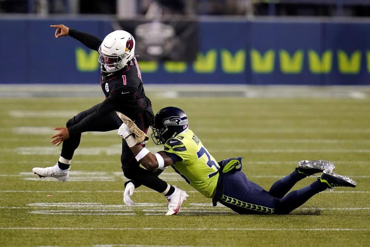 Defensive boost could be tipping point in Seahawks season