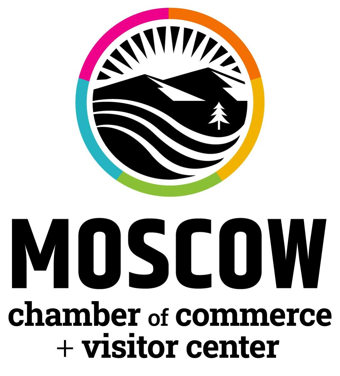 Moscow Chamber of Commerce launches rebrand