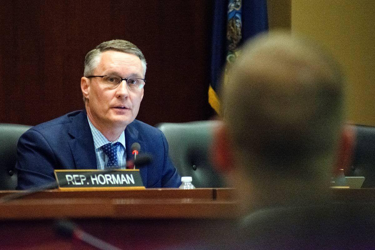 Von Ehlinger resigns House seat
