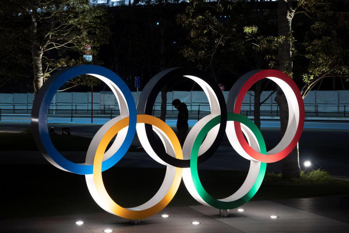 Olympics extinguished by virus