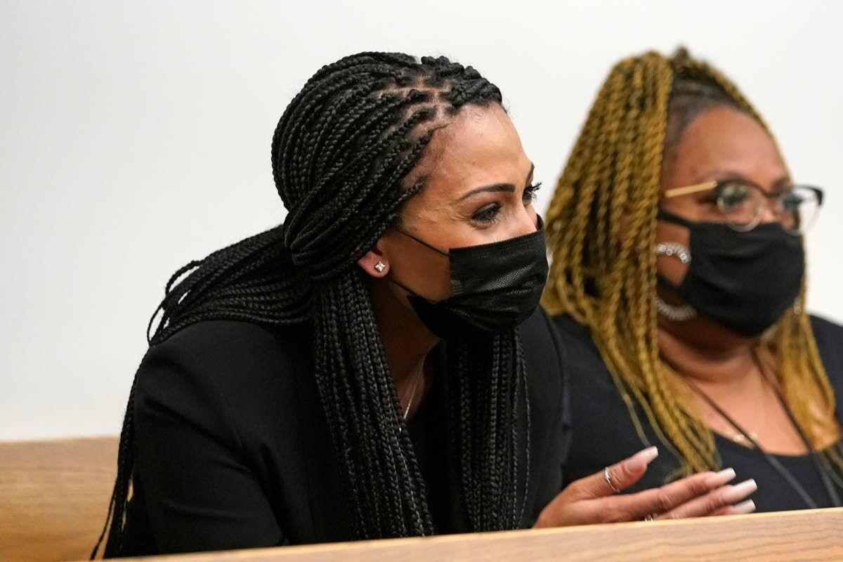 Judge orders Sherman released without bail