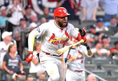 Cards hold off Braves