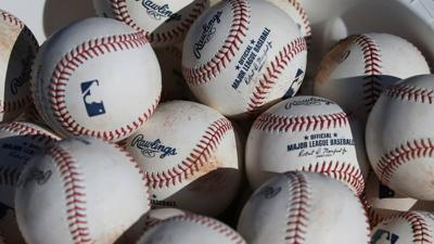 MLB suspends political donations after D.C. riot