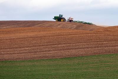So far, so good for area farmers