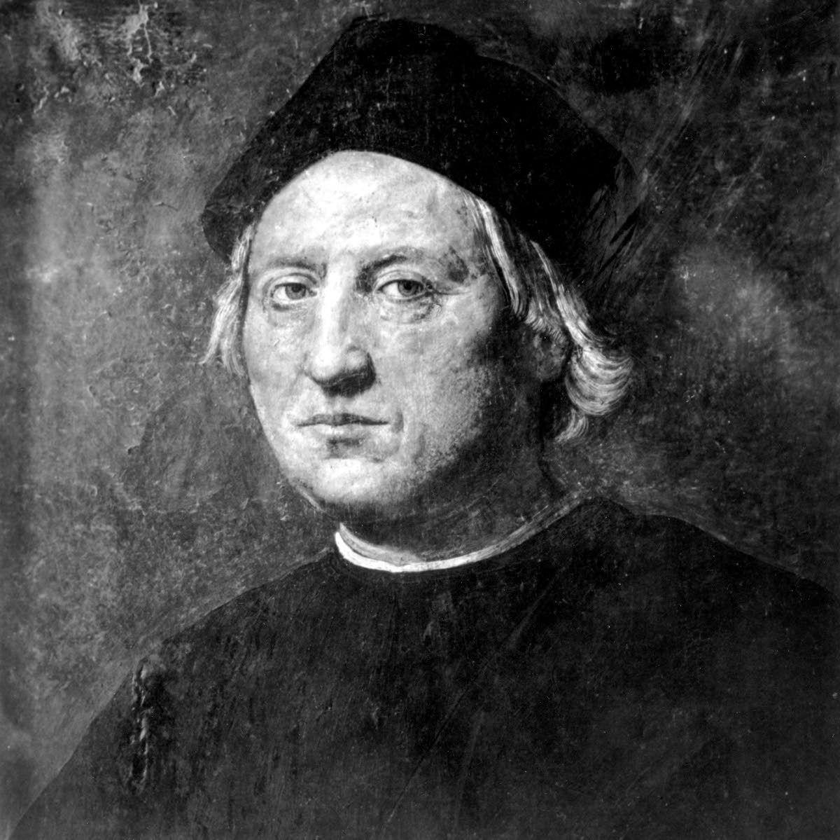 AP Explains: Columbus, once immigrant hero, now heel to some