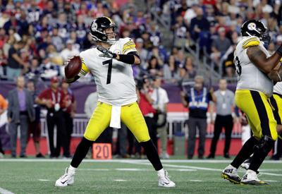 After lopsided loss, Steelers glad to return to Heinz Field