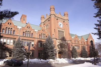 UI Historic Buildings