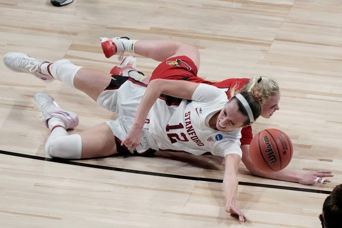 Stanford rallies to head to Final Four
