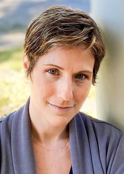 Johanna Kalb named dean of the University of Idaho College of Law