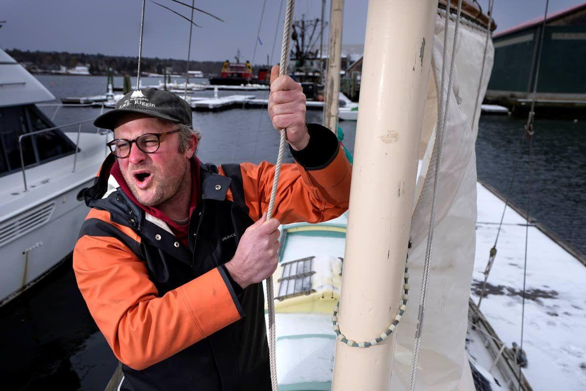 Sea shanties are having a moment amid isolation of pandemic