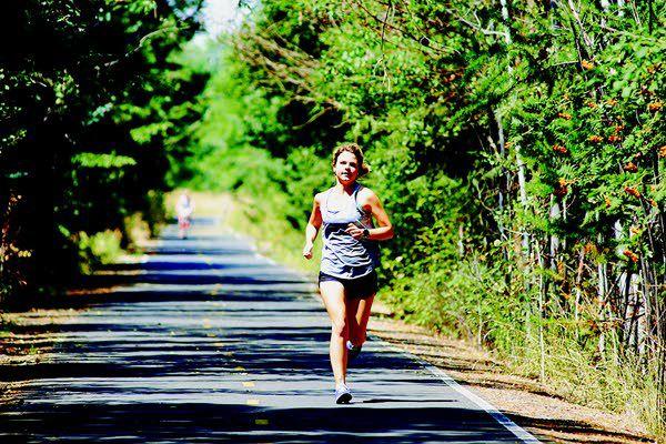 Running 7 marathons in 7 days