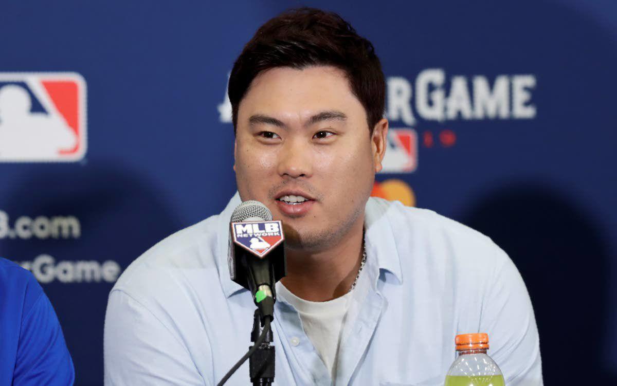 Verlander, Ryu to start at MLB All-Star Game