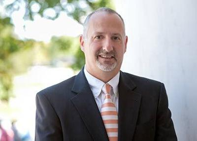Provost candidate would bring years of experience to the post