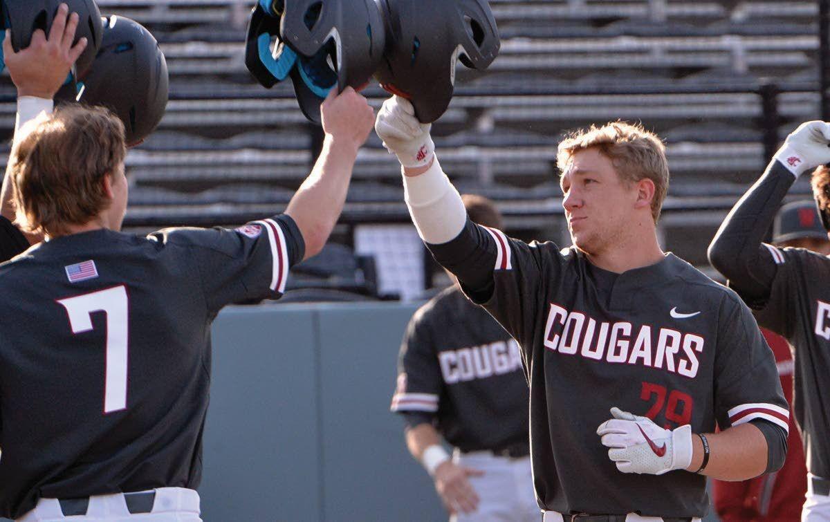 Not taking the season off: WSU's best summer baseball performances
