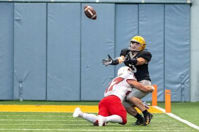 Idaho searching for extra pass-catching options