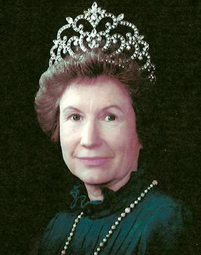 Joanne Barton (Driggers)