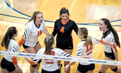 Seniors lead Kendrick Tigers to state tournament