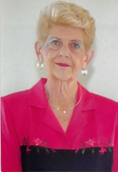 Showalter, Doris