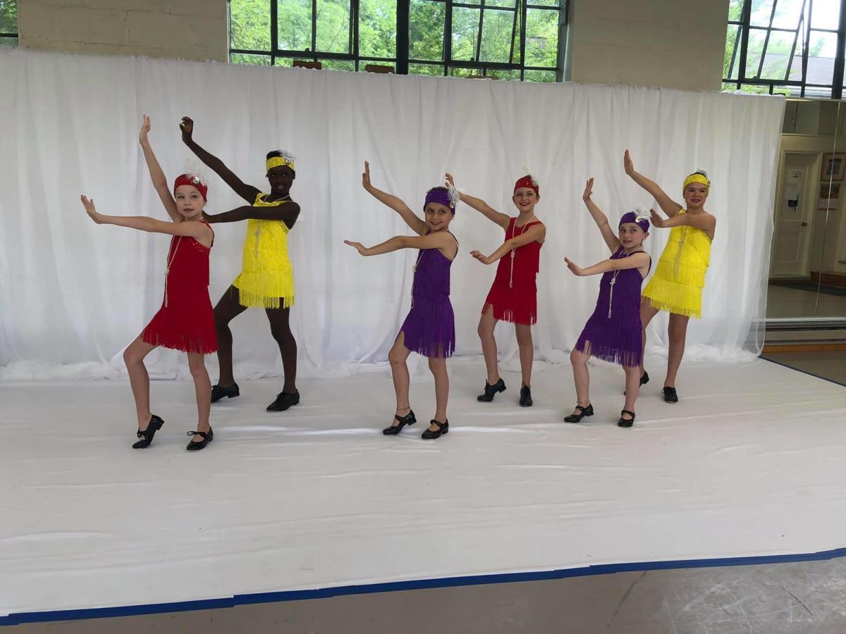 Elkton dance 2