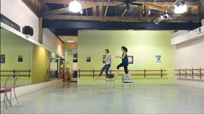 Dance CoOp