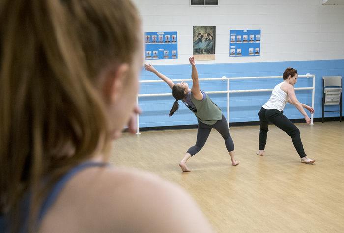Dance File 2